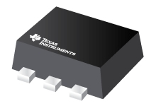 Automotive Low-Capacitance 2-Channel +/-15kV ESD Protection Array for High-Speed Data Interfaces - TPD2E001-Q1