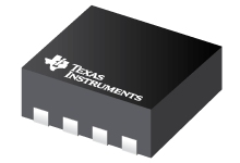 Texas Instruments TPD4F003DQDR