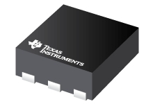 5-Channel Space-Saving ESD Protection Device - TPD5E003