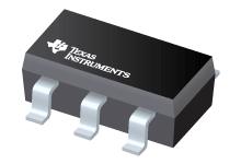 Datasheet Texas Instruments TPS2100DBVT