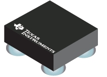5.5V, 2A, 61mΩ active-low load switch with reverse current protection - TPS22910A