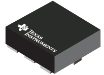 Texas Instruments TPS22960DCNR