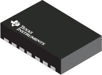双通道、超低电阻负载开关 - TPS22966-Q1