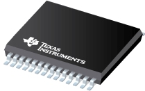 QUAD IEEE 802.3at Power-Over-Ethernet PSE Controller - TPS23861