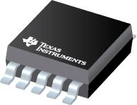 Datasheet Texas Instruments HPA00165DGSR