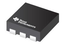 Datasheet Texas Instruments TPS25200QDRVTQ1