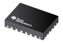 Datasheet Texas Instruments TPS25942LRVCT