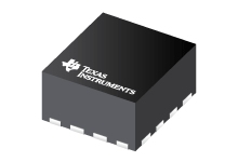 2.7-V to 23-V, 28-mΩ, 5.5-A eFuse with integrated reverse polarity protection