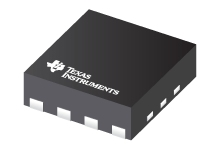 2.7-V to 18-V, 34mΩ, 0.5-4A eFuse with over voltage protection in small WSON package