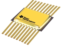 Radiation-hardness-assured (RHA), 3-V to 6.3-V input, 6-A synchronous step-down converter