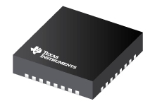 4.5V to 28V, 1/2-Phase Step-Down Driverless Controller for Intel VR12.6 CPUs - TPS51624