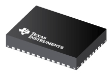 4.5V to 25V Input, 6-A Step-Down Converter with Integrated MOSFETs - TPS53314