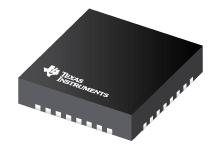 Datasheet Texas Instruments TPS53632RSMT