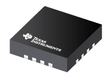 2.95 V to 6 V input, 3 A, 2 MHz SWIFT™ synchronous step-down converter in a 3 mm x 3 mm QFN package