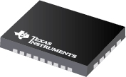 1.5V to 20V (4.5V to 25V Bias) Input, 15A SWIFT™ Synchronous Step-Down Converter - TPS548A20