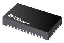 Datasheet Texas Instruments TPS54917RUVT