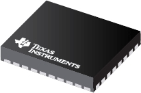 1.5V to 18V Input, 25A SWIFT™ Synchronous Step-Down Converter With Full Differential Sense and PMBus - TPS549B22