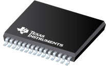 Datasheet Texas Instruments TPS5602IDBTR
