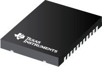 4.5V to 14V Input, 25A Synchronous Step-Down SWIFT™ Converter - TPS56221