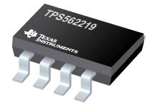 Datasheet Texas Instruments TPS562219DDFR