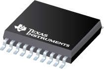 17V Input, 5A Synchronous Step-Down Regulator with Voltage Scaling - TPS56520