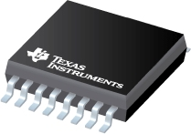 Adjustable, 4-A Switch, 96% Efficient Boost Converter w/20µA Iq in TSSOP-16 - TPS61030