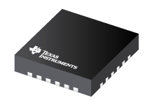 2A WLED driver for notebooks with PWM control interface