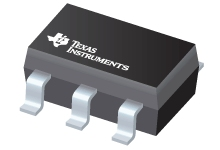 Datasheet Texas Instruments V62/12603-01XE