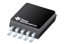 Adjustable, 600-mA, 95% Efficient Step-Down Converter, 18uA, MSOP-10 - TPS62020