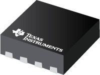 3-A Step-Down Converter with DCS-Control and Hiccup Short Circuit Protection in 2x2 QFN Package