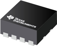 2-A Step Down Converter with Selectable Switching Frequency in HotRod package - TPS62097