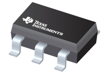 1.2-V Output, 400-mA, 95% Efficient Step-Down Converter, 15uA, ThinSOT-23