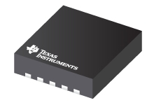 Dual, Adjustable, 600mA and 1000mA, 2.25MHz Step-Down Converter with 1-Wire Interface in QFN