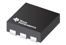 2.25MHz, 1A Step-Down Converter in 2 x 2 SON Package - TPS62590