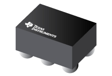 600-mA, 6-MHz, Vout 1.8V, 90% Efficiency Step-Down Converter - TPS62621