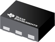 Datasheet Texas Instruments TPS62733DRYR