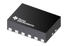 3.3V-10V input, 300mA Ultra Low Iq step-down converter with VSEL and input voltage switch - TPS62745