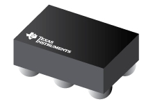 1.8V-5.5V input, tiny, 600mA ultra-low Iq step-down converter in 1.05 x 0.70mm chip scale package - TPS62806