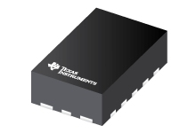 Automotive 2.75-V to 6-V, 4-A step-down converter in a 2mm x 3mm wettable-flanks QFN package - TPS62810-Q1