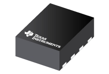 2A Step-Down Converter With 1% Accuracy in 1.5x2mm QFN - TPS62822