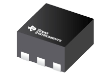 2.4V-5.5V input, 3A step-down converter with 1% Accuracy in 1.5mm x 1.5mm QFN - TPS62826