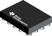 Industry's Smallest 4A Switch Single-Inductor Buck-Boost Converter - TPS630250