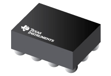 Tiny Single Inductor Buck Boost Converter - TPS63050