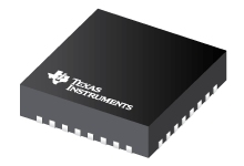 Datasheet Texas Instruments TPS65191RHBR