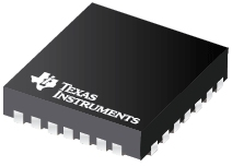 Datasheet Texas Instruments TPS65197BRUYT