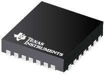 Datasheet Texas Instruments TPS65198RUYR