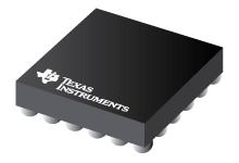 Datasheet Texas Instruments TPS65200YFFR