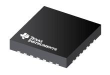 Datasheet Texas Instruments TPS65252RHDR