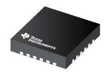 Datasheet Texas Instruments TPS65283RGER