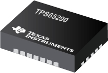 Ultra-Low Power Management IC (PMIC) - TPS65290
